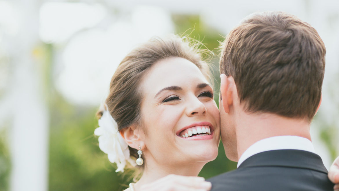 Best Wedding Day Smile with Dentistry Procedures
